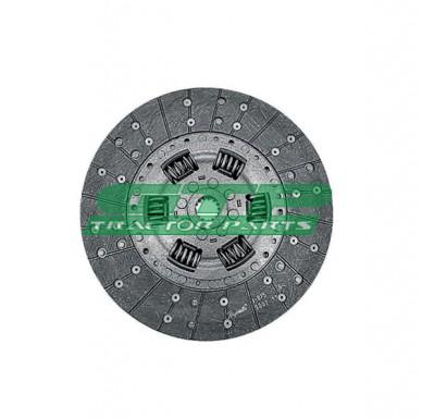 AL120012  AL33126 JOHN DEERE CLUTCH DISC