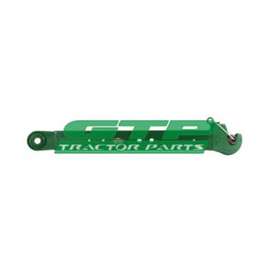 AL163906 JOHN DEERE DRAFT LINK ASSEMBLY