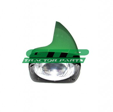 DE13524 JOHN DEERE HEAD LIGHT