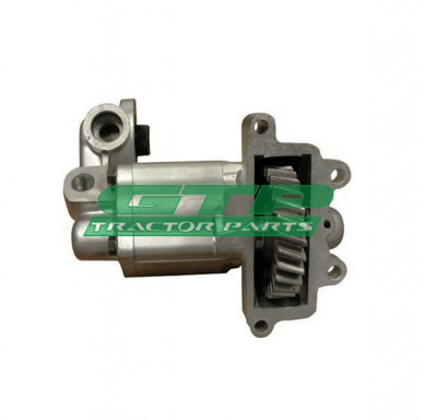 E1NN600AB FORD HYDRAULIC PUMP
