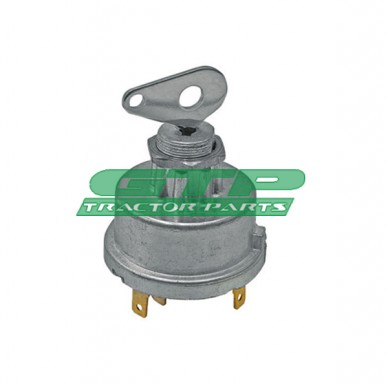 P00139 MERLO IGNITION SWITCH