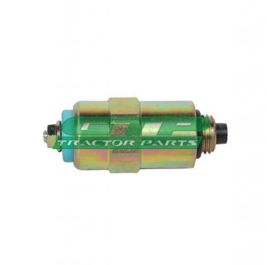 RE22744 RE54064 JOHN DEERE FUEL SHUT-OFF SOLENOID