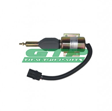 RE502473 JOHN DEERE FUEL SHUT-OFF SOLENOID