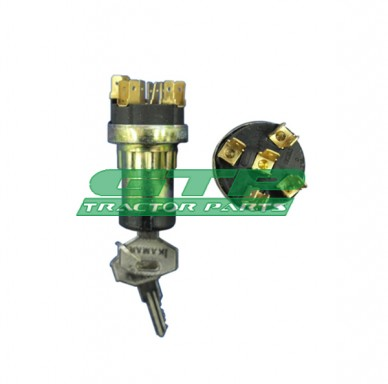 VK353 BELARUS IGNITION SWITCH