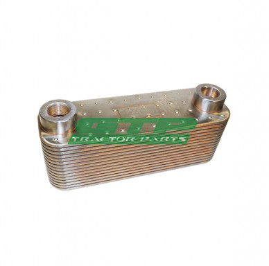 04288128 04288127 DEUTZ-FAHR OIL COOLER