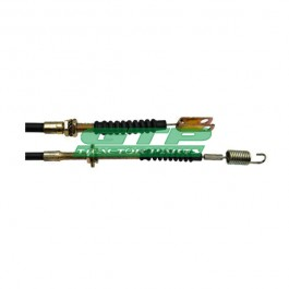7700038060 RENAULT THROTTLE CABLE