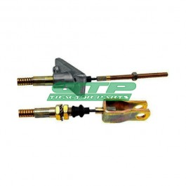 7700045792 RENAULT THROTTLE CABLE