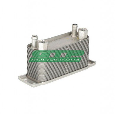 RE201108 JOHN DEERE OIL COOLER