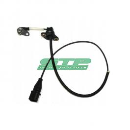 0075422218 Mercedes Benz Actros MP3 Gearbox Output Speed Sensor