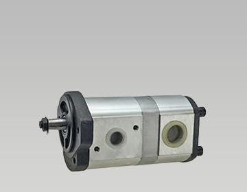 <p>Hydraulic Pump</p>