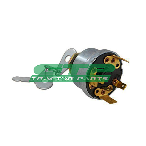 108511 MANITOU IGNITION SWITCH
