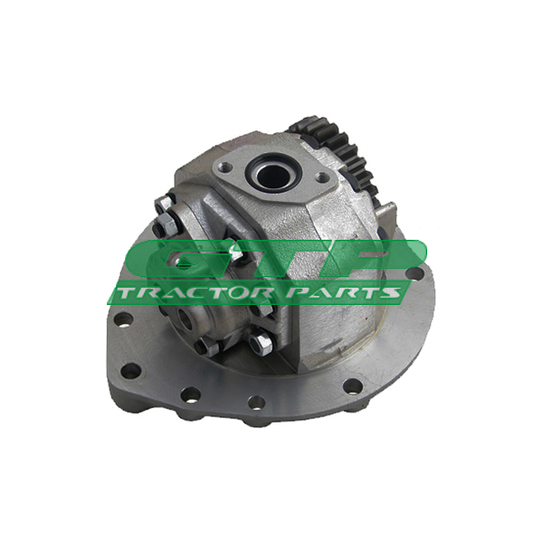 81823983 NEW HOLLAND HYDRAULIC PUMP