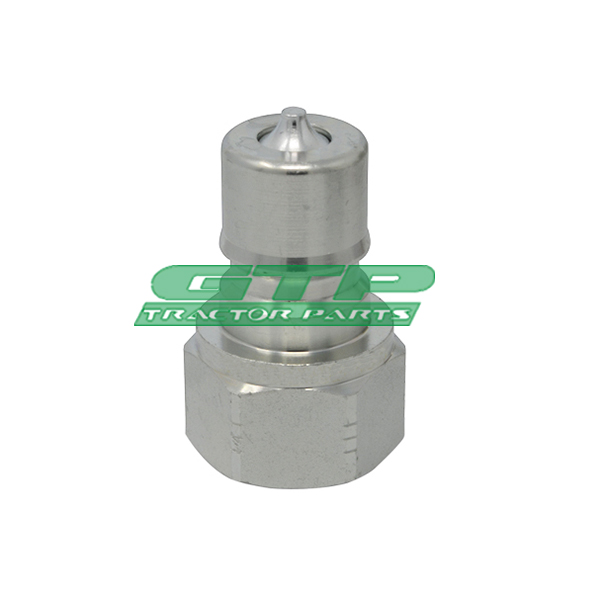 AM105467 JOHN DEERE QUICK COUPLER