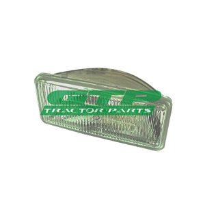 R161288 RE37450 JOHN DEERE HEAD LIGHT