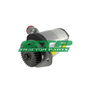 RE73947 JOHN DEERE HYDRAULIC PUMP