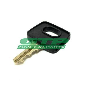 Z44576 AL35863 JOHN DEERE IGNITION KEY