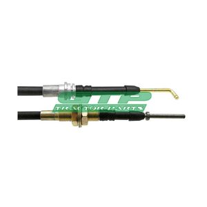239750A3 CASE IH THROTTLE CABLE