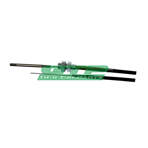 3141087R91 CASE IH NEW HOLLAND STOP CABLE