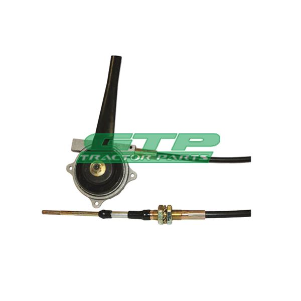 4296055M91 MASSEY FERGUSON THROTTLE CABLE