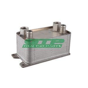 AT318085 AT349656 JOHN DEERE OIL COOLER